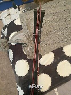 2019 Hoyt Nitrux 60-70 lb Right-Hand 27-30 in draw Hunting bow Cameron Haynes
