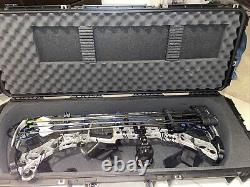 2020 Mathews VXR 31.5 with Case Ready To Hunt NEW CONDITION