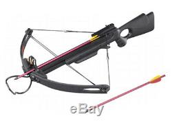 250A1 Compound Hunting Crossbow New Cross Bow + Quiver