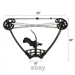 Archery Catapult Triangle Bow Dual-use Compound Bow Steel Ball Bow-Fishing Hunt