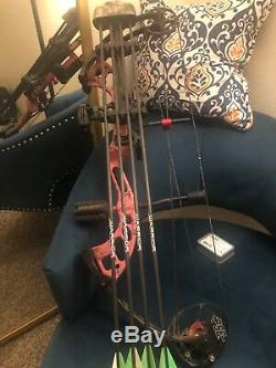 Archery bow Pse Left Hunting