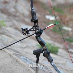 Army xing tomahawk recurve bow the fission hunting hunting bows and arrows