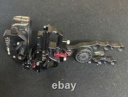 Axcel Accutouch HD. 019 3-Pin LH/RH Bow Hunting Sight WithLIGHT B00QDWTZ5K