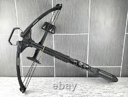 Barnett Wildcat C5 Black Crossbow Hunting Package w Scope & Quiver & Bag