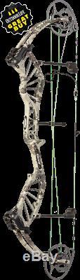 Bear Archery APPROACH HC RIGHT HAND 55-70LB. VEIL ALPINE CAMO FREE SHIPPING