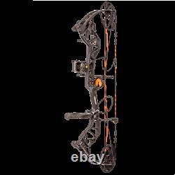 Bear Archery Legit With Accessories 14 30 RH 10# 70# Shadow NEW