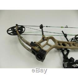 Bear Archery Threat RTH Compound-Bow Right Handed