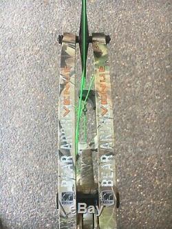 Bear Archery Venue 24-31 60#, Compound Bow, Bear, Venue, hunting bow