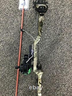 Bowfishing package RH