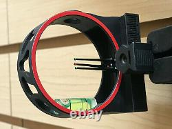 Bowtech Amplify Hunting Bow 21 To 30 Draw Lgth 8 To 70 Lb Draw Wght