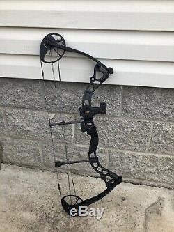 Bowtech Diamond Infinite Edge - Compound Hunting Bow (lot 16959)