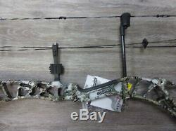 Bowtech Realm 50# to 60# Right-Hand 25 to 31 Archery Hunting Bow