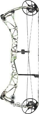 Bowtech Realm SS 50# to 60# Right-Hand 25 to 31 Archery Hunting Bow Sitka SA