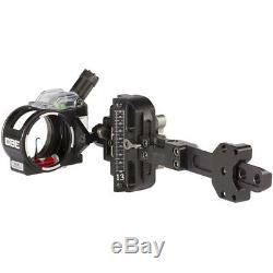 CBE Tek-Hybrid Pro Hunting Sight-1 Pin Housing-RH. 010 CBE-HPR-1-RH-10