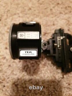 CBE Tek-Hybrid Pro Hunting Sight-1 Pin Housing-RH. 019-Green