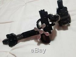 CBE Tek-Hybrid Pro Hunting Sight-5 Pin-RH. 019