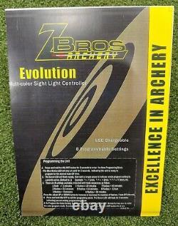 CBE Tek Hybrid Pro Hunting Sight Right Handed Loaded and Ready To Shoot