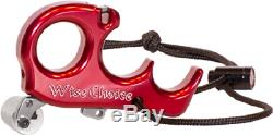 Carter RHWC8009 Wise Choice 3-Finger Bow Release