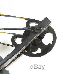 CenterPoint Tormentor Whisper 380 Compound Hunting Crossbow 4x32 Scope