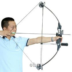 Compound Bow Arrow Pulley Bow Hunting Bow 30-40 Pounds