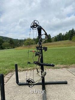 Compound Bow Hunting. 2020 Pse Bow Madness Unleashed