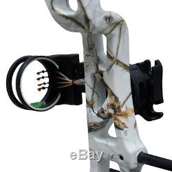 Compound Bow Sets 35-70lbs Archery Hunting Target Shooting Outdoor Sporting Camo