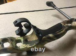 Diamond Archery Infinite Edge Right Handed Hunting Bow Mossy Oak Country