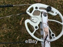 Elite Hunter Compound Hunting Bow