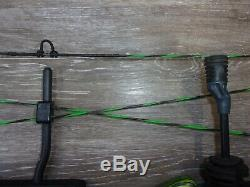 Elite Impulse 31 28 Right-Hand 60# to 70# Archery Compound Hunting Bow