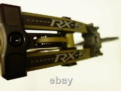 Hoyt Archery Carbon RX5 WithAccessories 25 30 70# Wilderness Used