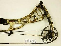 Hoyt Archery Carbon RX-4 Alpha 28 30 RH 50# 60# SubAlpine NEW