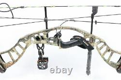 Hoyt Powermax Compound Hunting Bow