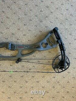 Hoyt RX-4 RH 60# Storm 28-30in