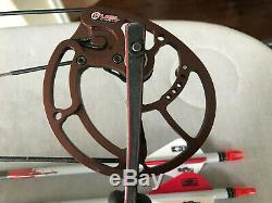 Hoyt Rampage XT Compound Hunting Bow