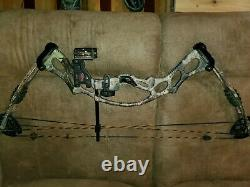 Hoyt Trykon Jr, compound bow, hunting bow, kids bow, new bow, hoyt