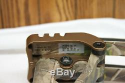 Hoyt Trykon XL Compound Hunting Bow wt 50 lg 28 (CR)