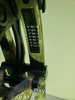 Hoyt carbon rx-1 Ready to hunt