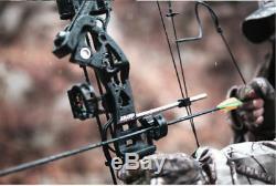 Junxing M131Compound Bow Hunting Target Battleship Novice Training Sports