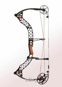MATHEWS Z7 Compound bow 27 draw, 60-70lb Hunting Target Archery Competition