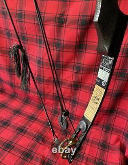 Martin Archery M-7 Lynx Magnum Compound Hunting Bow