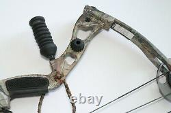 Martin Bengal Compound Bow Archery 45-60# 29 Draw RH Camo Hunting Target 3D
