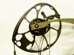 Mathews Archery VXR31.5 WithAccessories Choose Weight and Length Green Ambush Used