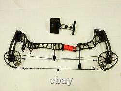 Mathews Archery Vertix WithAccessories RH 70# 30 inches Used