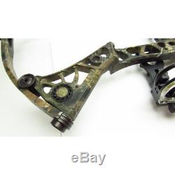 Mathews Drenalin Right-Handed Compound Hunting Bow