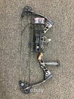 Mathews Outback ready to hunt right handed package 28.5-29 50-70# draw weight 2