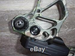 Mathews Traverse 31 Right Hand 60# to 70# Archery Compound Hunting Bow