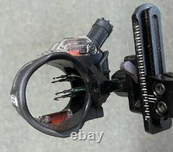 Mathews VXR 31.5 Compound Bow R/H 30 70 Lbs CBE Sight Quiver Stabilizer