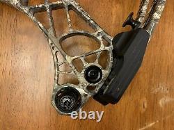 Mathews VXR 31.5 Hunting bow