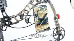 Matthews Reezen 7 Left Handed Compound Hunting Bow