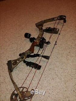 Matthews Switchback Hunting Bow